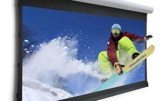 Современные проекционные экраны: что выбрать?