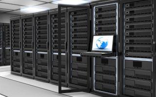 Полноценные системы хранения данных