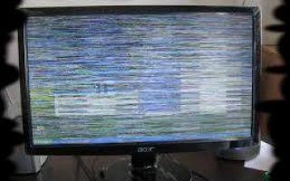Причины зависания компьютера и их устранение