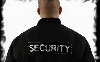 Разбор охранных агентств на примере Legion