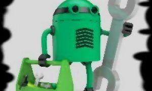 Защита информации на Андроид