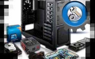 Диагностика компьютера на неисправности в домашних условия