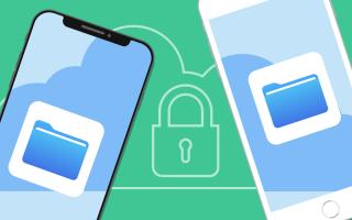 Как защитить информацию на смартфоне