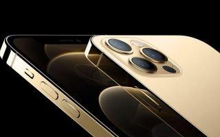 Как изменились фотовозможности iPhone 12 Pro