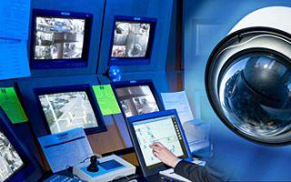 Особенности систем видеонаблюдения