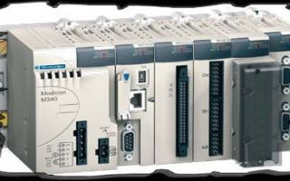 Промышленные контроллеры