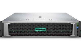 Многофункциональный сервер для решения задач любой сложности