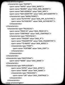 пример телефонного вируса