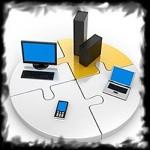 Мониторинг состояния элементов сети