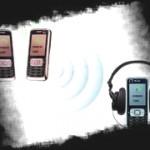 Защита мобильного телефона от прослушивание