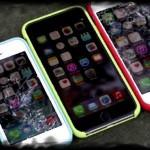 Как атакуют мобильные телефоны туристов