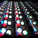 Уязвимости рекламных LED экранов