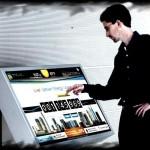 Возможные уязвимости в информационных терминалах