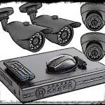Цели и возможности в установке своими силами видеонаблюдения