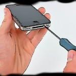 Подбираем новый корпус для телефон при повреждении старого