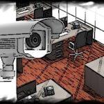 Преимущества и недостатки видеонаблюдения в офисе
