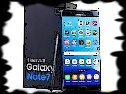 Samsung Galaxy Note 7 возвращается на полки магазинов
